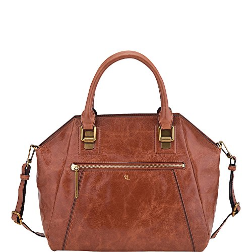 elliott-lucca-faro-city-satchel-top-handle-bag-tobacco-one-size