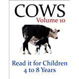 Cows (Read it book for Children 4 to 8 years)