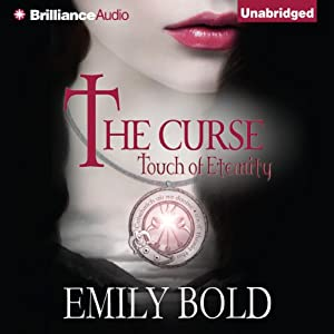 The Curse Audiobook