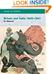 Britain and India 1845-1947 (Access t...