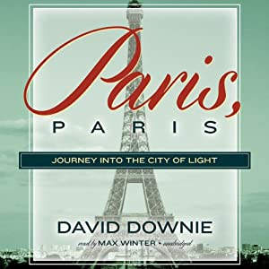 Paris, Paris Audiobook