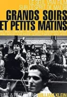 Grands soirs et petits matins 1968-78