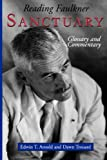 img - for Reading Faulkner: Sanctuary book / textbook / text book