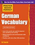 Practice Makes Perfect German Vocabul...