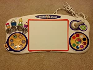 Fisher-Price Digital Arts & Crafts Studio