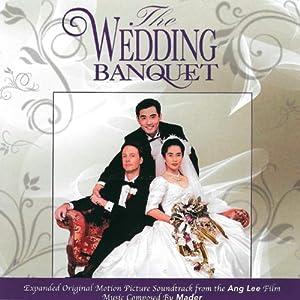 Wedding Banquet,the