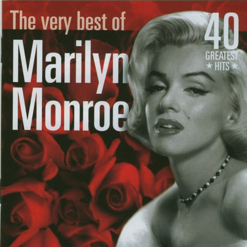 Very Best of Marilyn Monroe