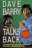 Dave Barry Talks Back