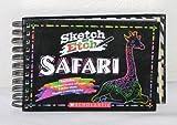 Sketch and Etch Safari