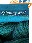 Spinning Wool: Beyond the Basics
