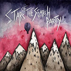 Stars of the Search Party