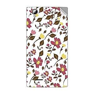 Garmor Designer Mobile Skin Sticker For LG Nexus 5 - Mobile Sticker
