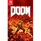 Doom (Nintendo Switch) (UK IMPORT)