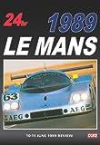 echange, troc Le Mans 1989 [Import anglais]