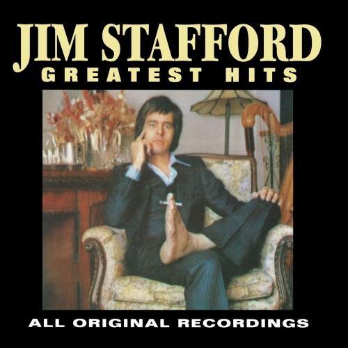 Jim Stafford - Jim Stafford Greatest Hits - Zortam Music