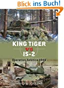 King Tiger vs IS-2 (Duel)
