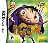 Igor: The Game (Nintendo DS)