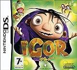 Igor: The Game (Nintendo DS)