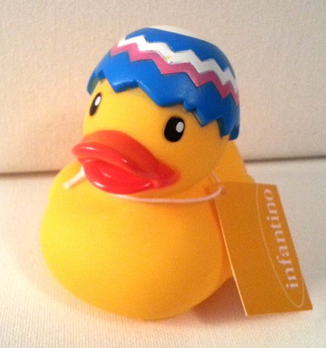 Rubber Ducky~ Easter Egg front-814024