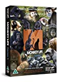 Monkey Life - Series 3 DVD - Primate Planet Productions