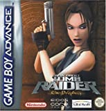 echange, troc Lara Croft Tomb Raider: The Prophecy