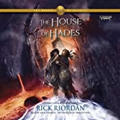 The House of Hades: The Heroes of Olympus, Book 4 | Rick Riordan
