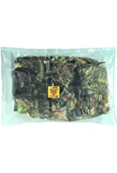 Scent-A-Way Scent-Safe Clothing Bag by Hunter's Specialties