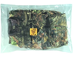 Scent-A-Way Scent-Safe Clothing Bag w/ Scent Wafer by Hunter's Specialties