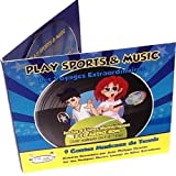 CD AUDIO-VIDEO -