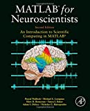 img - for MATLAB for Neuroscientists, Second Edition: An Introduction to Scientific Computing in MATLAB book / textbook / text book