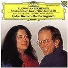 Beethoven : Sonates Pour Violon N� 9 & 10