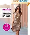 BurdaStyle Modern Sewing - Dresses Fo...