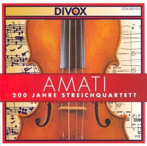 Clarinet Quintet in A major, K. 581: I. Allegro