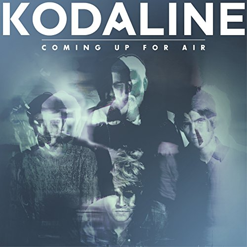 Kodaline-Coming Up For Air (Standard Edition)-WEB-2015-LEV Download