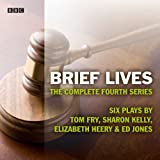 img - for Brief Lives Series 4 (Afternoon Play) book / textbook / text book