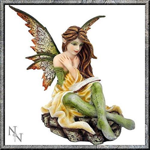 Nemesis Now Da collezione Fata-Amy-15cm-d0379b4-Nuovo