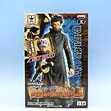 ワンピース DXF~THE GRANDLINE MEN~vol.18 トラファルガ・ロー プライズ バンプレスト