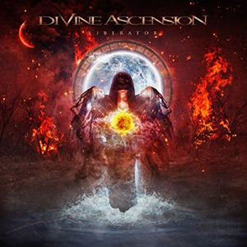 Divine Ascension - Liberator (Limited Tour Edition)