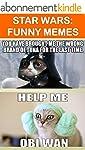 Star Wars: Funny Memes (English Edition)
