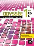 Odyss�e Math�matiques 1res ES/L �d 20...