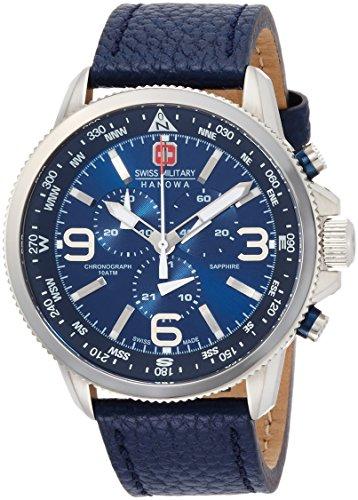 [スイスミリタリー]SWISS MILITARY 腕時計 ARROW ML-399 メンズ 【正規輸入品】