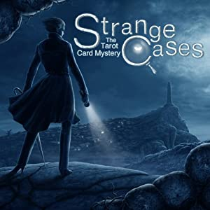 ايقونة تحميل لعبة Strange Cases: The Tarot Card Mystery