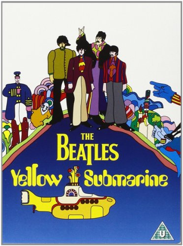 The Beatles - Yellow Submarine (limited digipack edition)