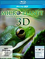 MicroPlanet 3D