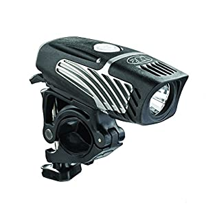 NiteRider Lumina Micro 220 USB Rechargeable Bike Light