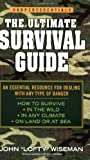 The Ultimate Survival Guide (Harperessentials) (0060734345) by Wiseman, John 'Lofty'