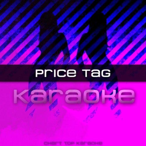price-tag-feat-bob-karaoke