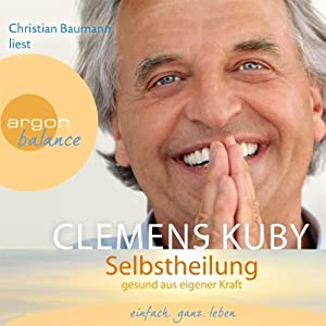Selbstheilung Hörbuch