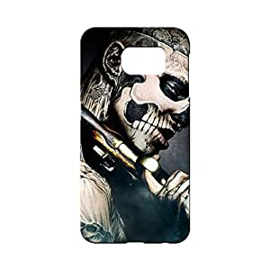 G-STAR Designer 3D Printed Back case cover for Samsung Galaxy S6 Edge Plus - G1984