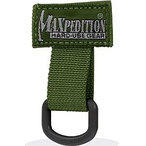 Maxpedition Tactique T-Ring OD vert